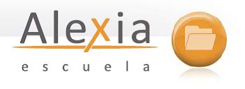 ALEXIA ESCUELA